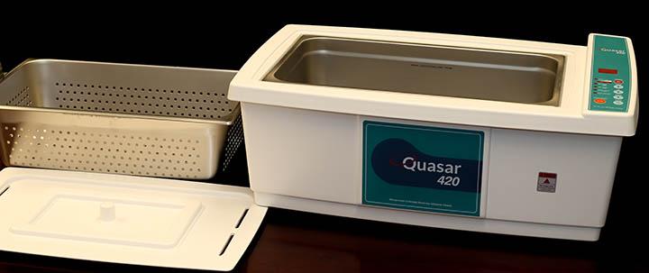 Quasar 420